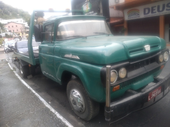 Ford Cargo 3224