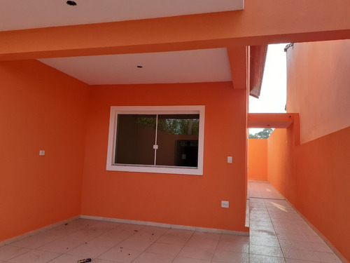 Sobrado - 3 Dorms(3 Suítes),  3 Vagas - Fl33