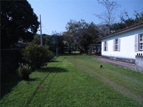 Imagem 1 de 5 de Terreno Residencial À Venda, João Paulo, Florianópolis - Te0041. - Te0041