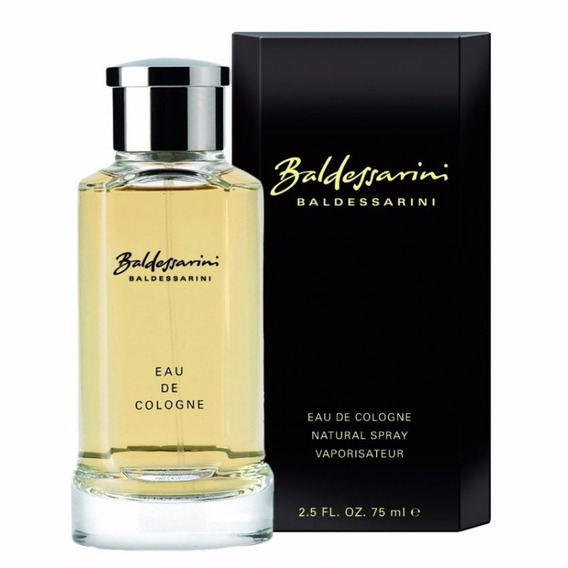 Perfume Baldessarini Eau De Cologne Concentree 75ml