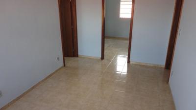 Casa, 3 Quartos, Copacabana, Próximo Ao Supermercado Bh. - Alm57