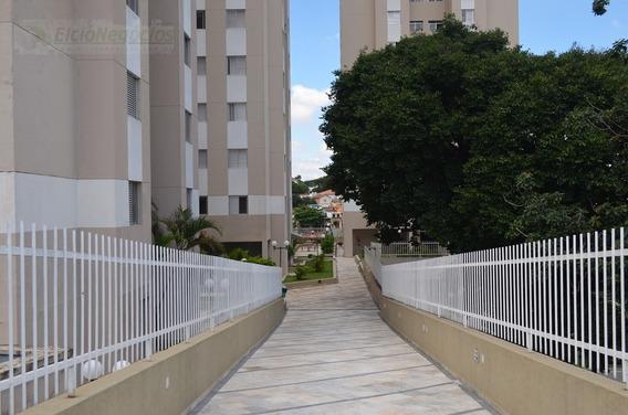 Apartamento Para Venda, 3 Dormitórios, Vila Pereira Barreto - São Paulo - 1825