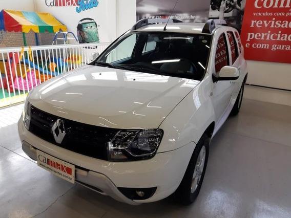 Renault Duster Dynamique 2.0 16v Hi-flex, Pwn3922