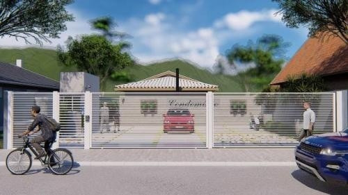 Vendo Casa Em Condomínio Com Piscina - Itanhaém 6346 | Npc