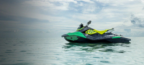 Spark 90hp 3 Up Trixx 2021 Sea Doo