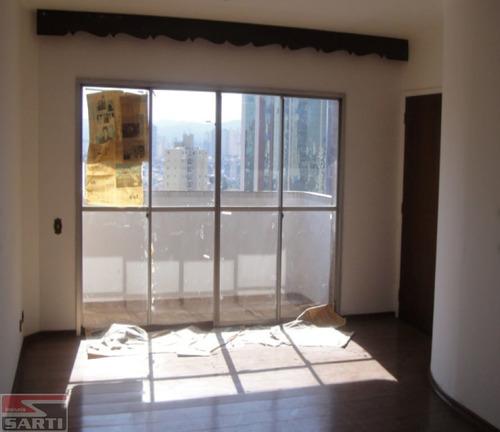 Ótimo Apartamento - Água Fria ! 2 Vagas  - St14688