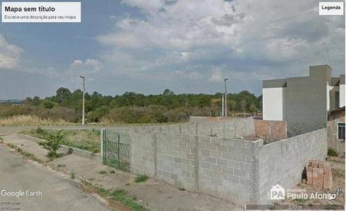 Terreno À Venda, 180 M² Por R$ 128.000,00 - Jardim São Bento - Poços De Caldas/mg - Te0187
