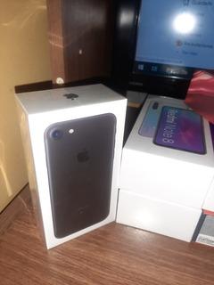 iPhone 7 32gb Nuevo Sellado