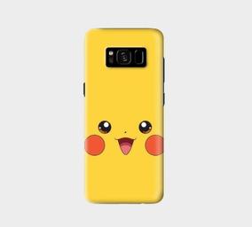 6b19d303950 Funda Pikachu Samsung en Mercado Libre México