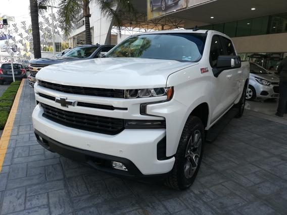 Chevrolet Cheyenne Rst