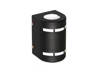 Aplique Difusor Bidireccional P/2 Luces Exterior Mod Ap221