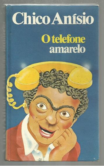 O Telefone Amarelo - Chico Anísio