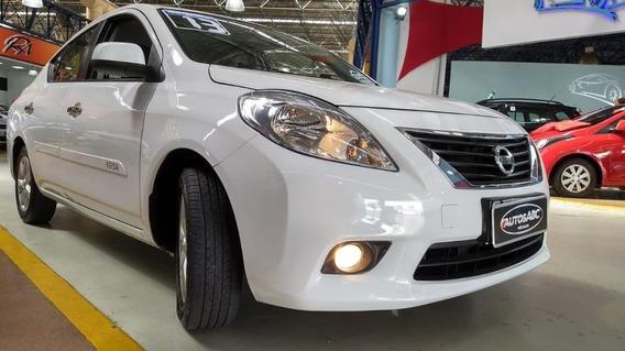 Nissan Versa 1.6 16 Flexstart Sl