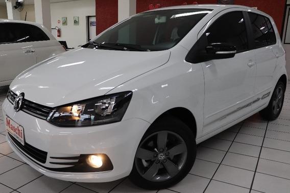 Volkswagen Fox Connect 1.6 *14.000km*