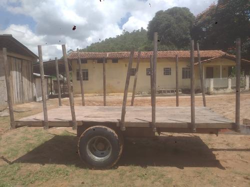 Carreta Agricola