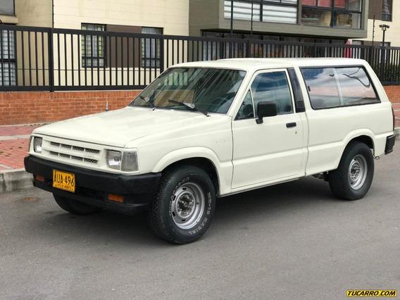 Mazda B-2000 B 2000