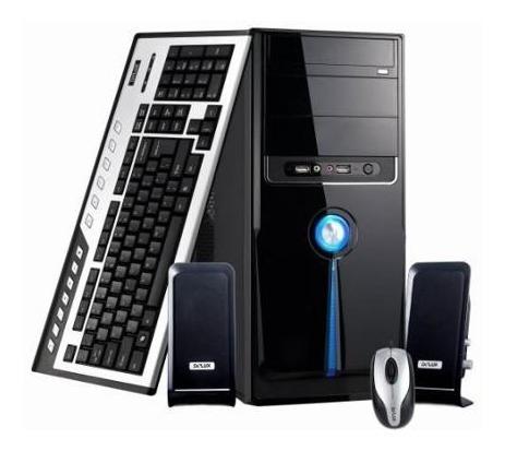 Computador G2030 Intel Dual Core Disco Duro 500gb 4gb