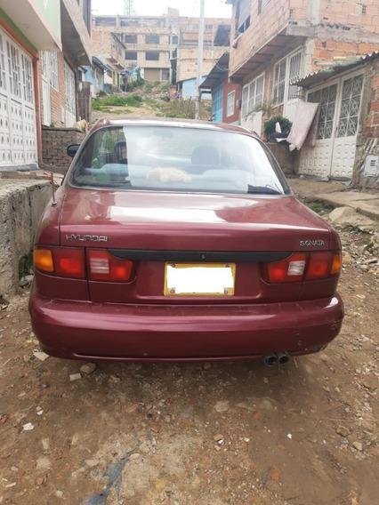Carros Baratos Hyundai Sonata