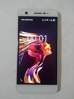 Celular Quantum You L Q11 32gb Android 7.0 Semi Novo