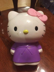 Juguete De Hello Kitty Con Sello Para Niñas Usado