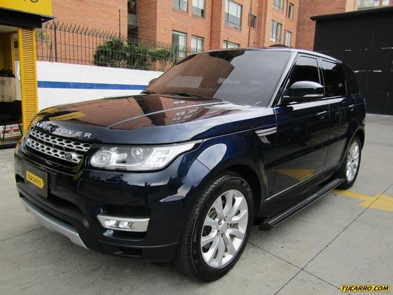 Land Rover Range Rover Sport Blindado