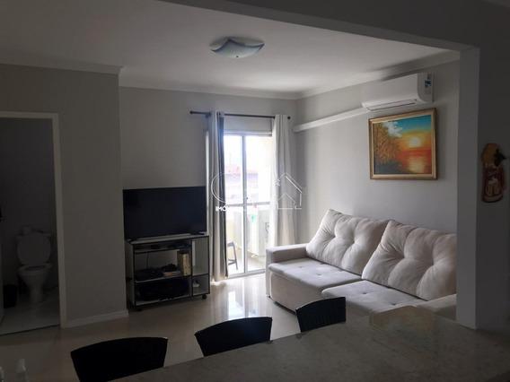 Lindo Apartamento Residencial Para Locação Na Região Central De Caieiras - Ap00520 - 68186313