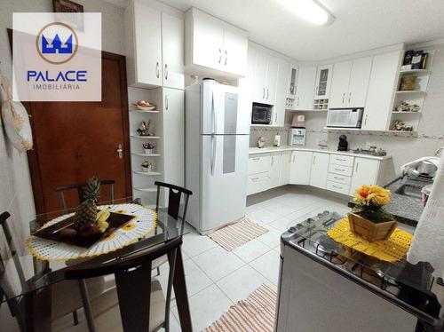 Casa À Venda, 75 M² Por R$ 260.000,00 - Nova Saltinho - Saltinho/sp - Ca0822