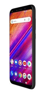 BLU Vivo Series X5 Dual SIM 64 GB Negro 3 GB RAM