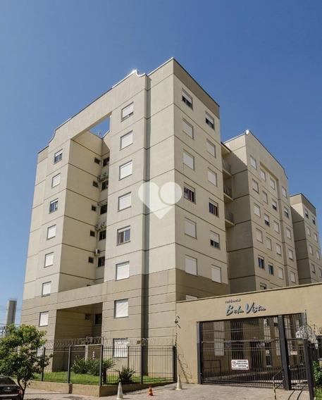 Apartamento - Vila Monte Carlo - Ref: 47778 - V-58469947