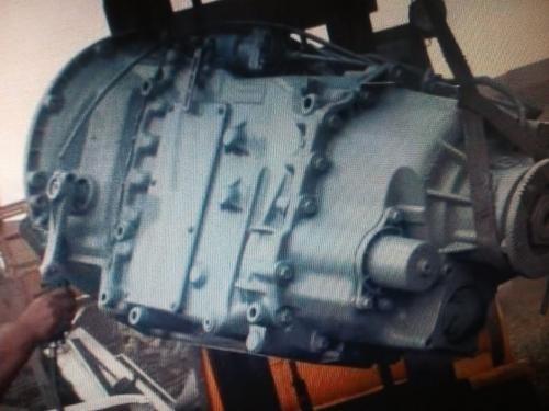 Caja De Cambios Volvo Sr1700