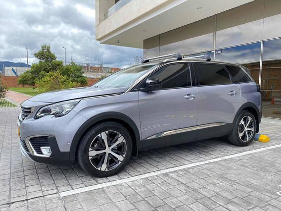 Peugeot 5008 2019 2.0 Allure Hdi