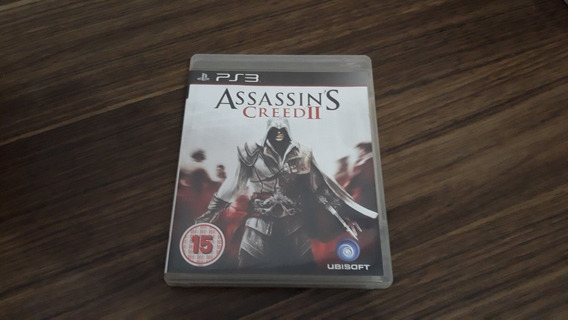 Assassins Creed 2 Para Ps3