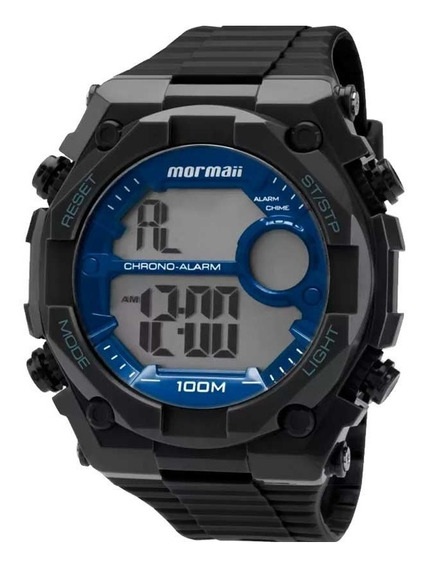 Relógio Mormaii Acqua Pro Masculino Moy1538/8a