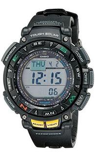 Reloj Deportivo Multifuncia³n Con Sensor Patio Triple De C