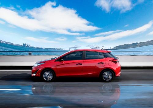 Toyota Yaris 1.5 107cv Xls Pack 5 P Cvt