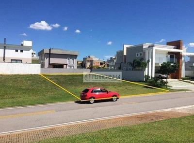 Terreno À Venda, 479 M² Por R$ 430.000 - Urbanova - São José Dos Campos/sp - Te1690