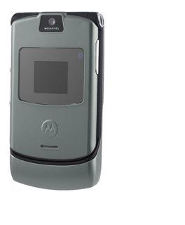 Móvel Telefone Motorola Razr V3 Gsm Desbloqueado Internacion