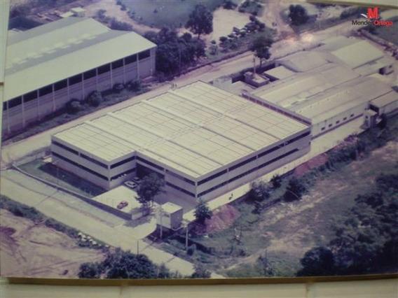 Sorocaba - Galpão Industrial Alto Da Boa Vista - 42396