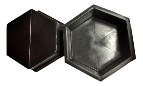 Forma Para Fazer Tijolos De Cimento 02 Moldes