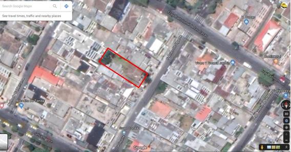 Terreno Centrico - Sector Las Casas