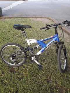 Bicicleta Mountain Bike Rod 16