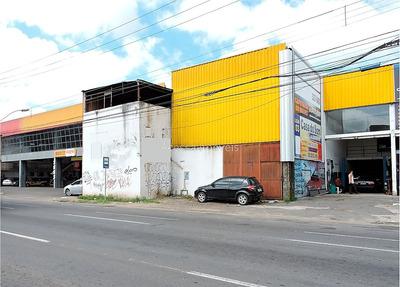 Ref.: 7005 - Galpão - Centro - 1442
