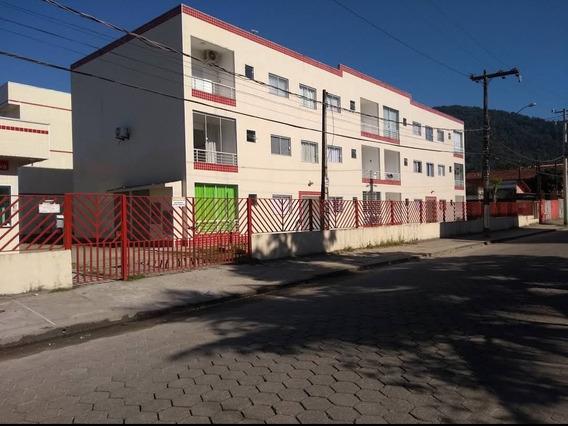 Vendo Apartamento Em Ubatuba - Perequê Açu