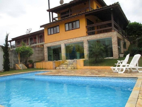 Chácara Residencial À Venda, Canedos, Piracaia - Ch0112. - Ch0112
