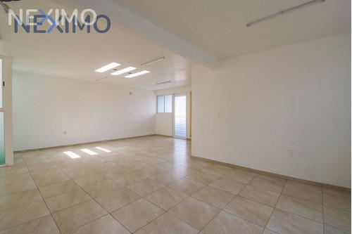 Imagen 1 de 15 de Rento Oficina Con Terraza En Viveros Del Valle, Tlalnepantla, Estado De México