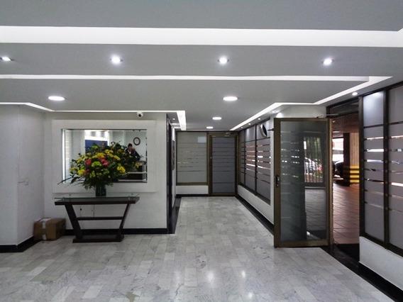 Venta Oficina En Santa Barbara Bogota