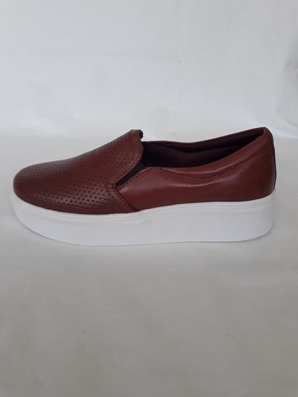 Sapatosfemininos Emcouro