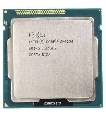 Processador I3 3220 Usado