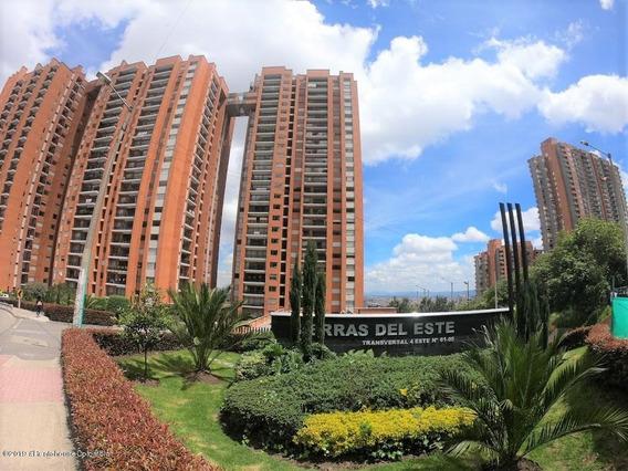 Apartamento En Venta En Chapinero Alto 19-958sg