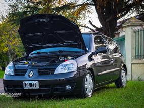 Renault Clio 1.2 16v Campus 2012 (con Accesorios)